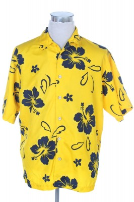 Vintage Hawaiian Shirt 39 1