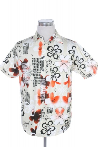 Vintage Hawaiian Shirt 47 1