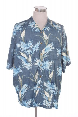 Vintage Hawaiian Shirt 48 1