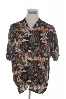 Vintage Hawaiian Shirt 50 1