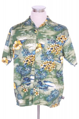 Vintage Hawaiian Shirt 6 1