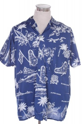 Vintage Hawaiian Shirt 64 1