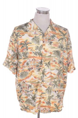 Vintage Hawaiian Shirt 65 1