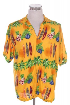 Vintage Hawaiian Shirt 69 1