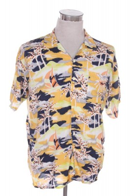 Vintage Hawaiian Shirt 80 1