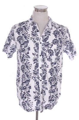 Vintage Hawaiian Shirt 81 1