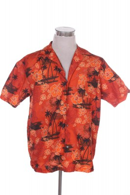 Vintage Hawaiian Shirt 86 1