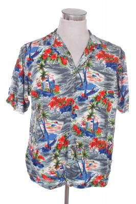 Vintage Hawaiian Shirt 93 1