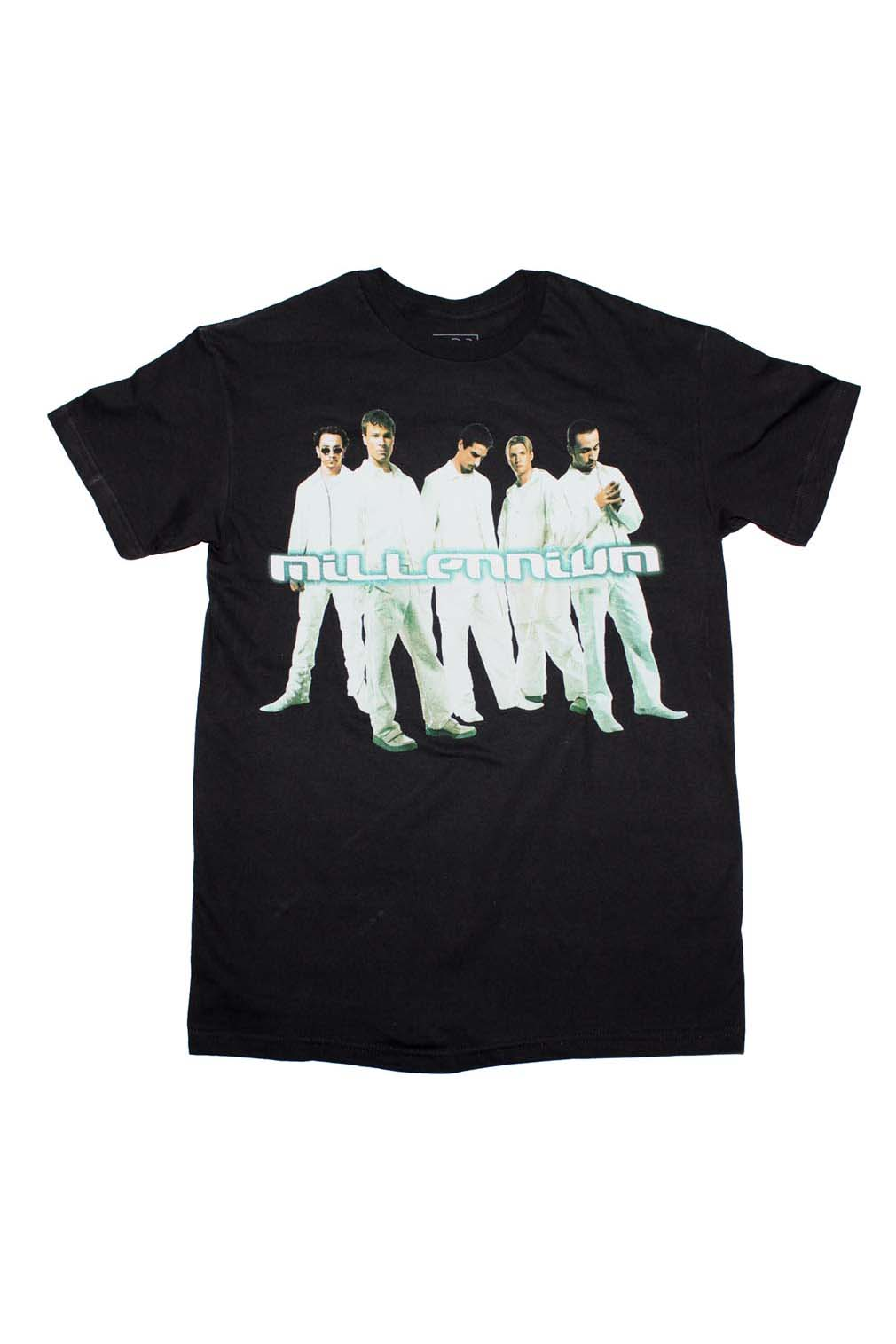 Backstreet Boys Cut Out T-Shirt