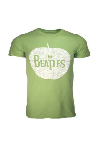Beatles Apple Green T-Shirt