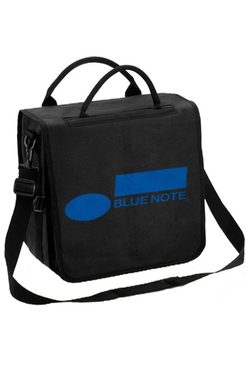 Blue Note Records Vinyl Record Backpack
