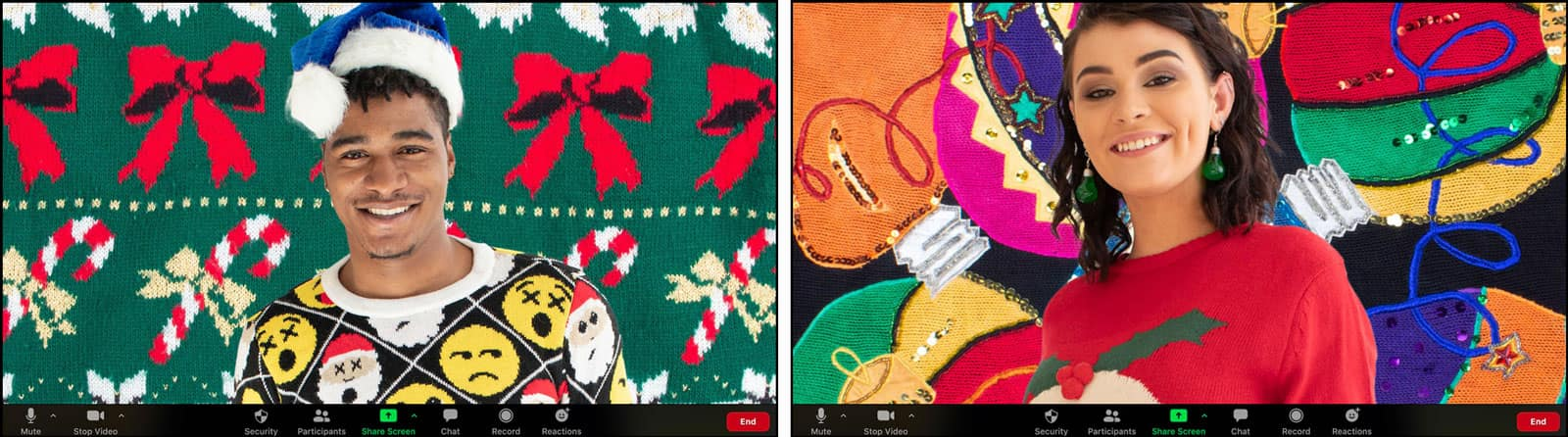 Christmas Zoom Backgrounds Free Holiday Backgrounds Ragstock Com