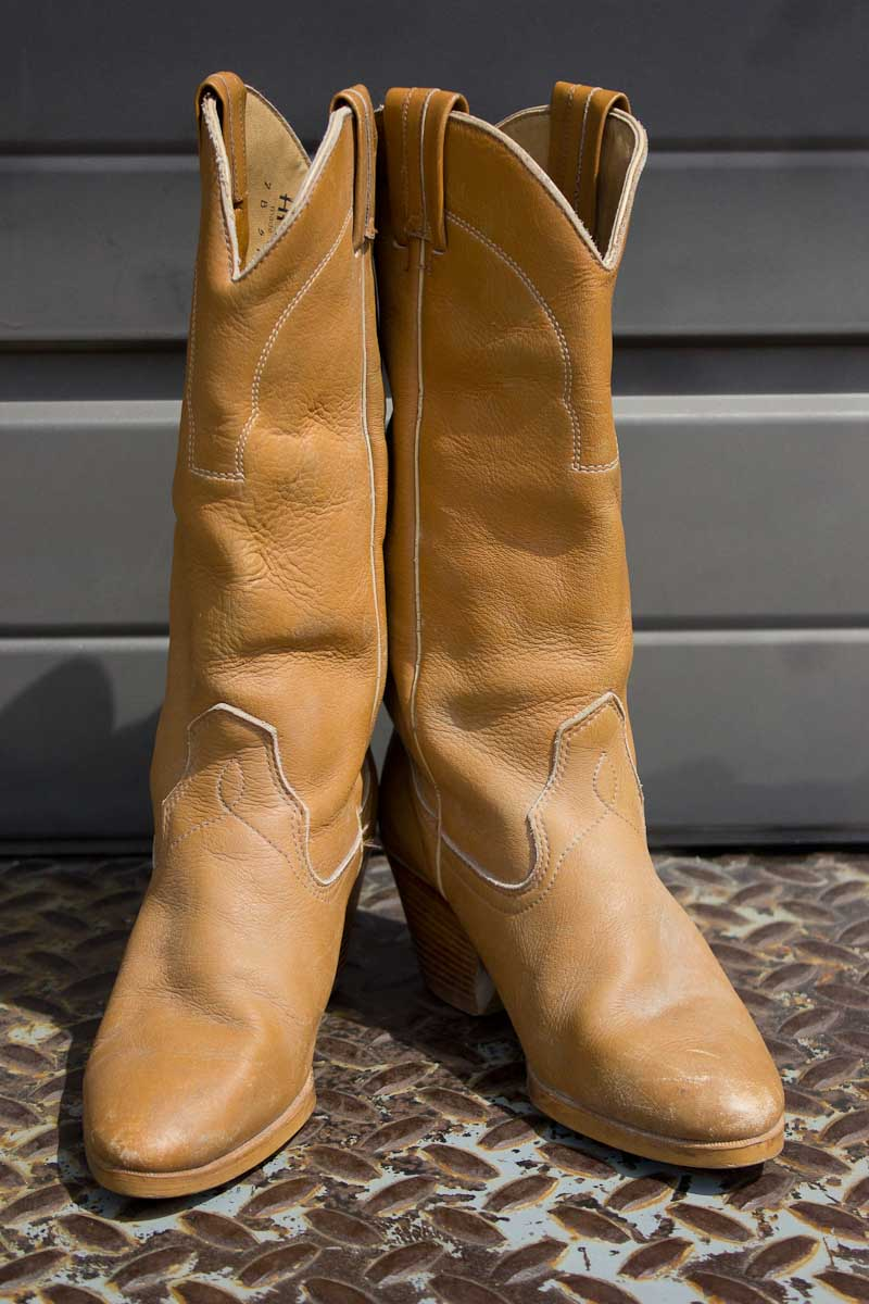 chaiseoivl used cowboy boots chicago