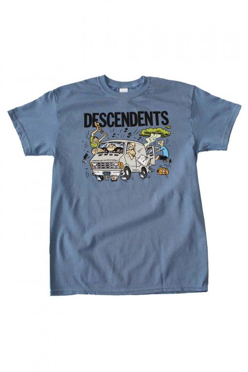Descendents Van T-Shirt