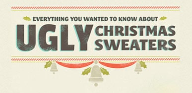 Everything You Want To Know About Ugly Christmas Sweaters