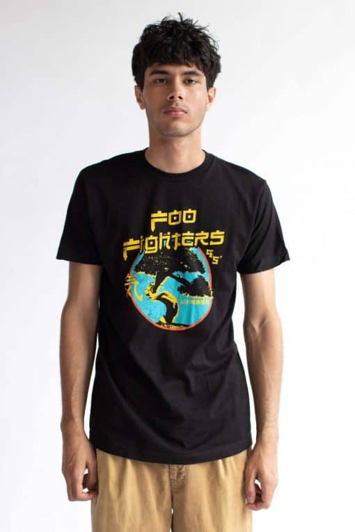 Foo Fighters Bonsai Tree Tee