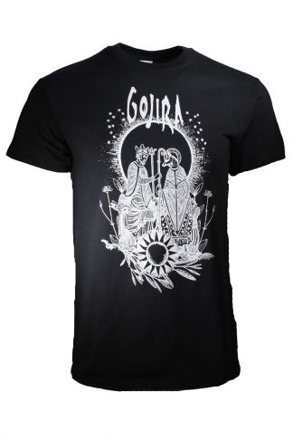 Gojira Ritual Union T-Shirt