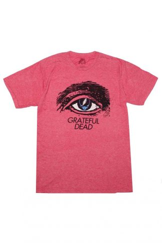 Grateful Dead Eye Band T Shirt