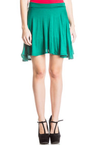 green jersey skirt 1 190x285 Ugly Christmas Sweaters