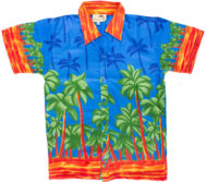 hawaiian-shirt-blue-palm-trees