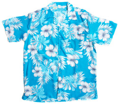 hawaiian-shirt-blue-shadowed-flower