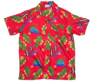 hawaiian-shirt-fish-red