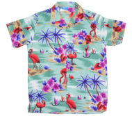 hawaiian-shirt-flamingo-green