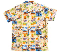 hawaiian-shirt-orange-palm-tree-collage