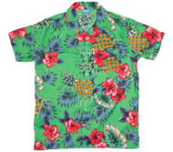hawaiian-shirt-pineapples-green