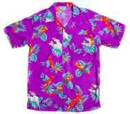 hawaiian-shirt-purple-parrot