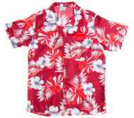 hawaiian-shirt-red-shadowed-flower