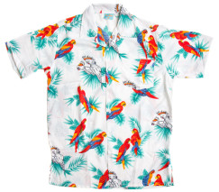 hawaiian-shirt-white-parrot