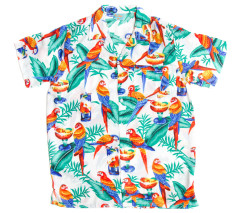 hawaiian-shirt-white-parrot-cocktail