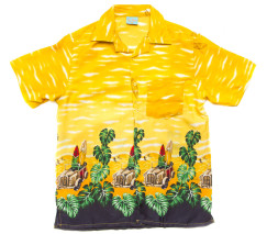 hawaiian-shirt-yellow-beach-cruiser