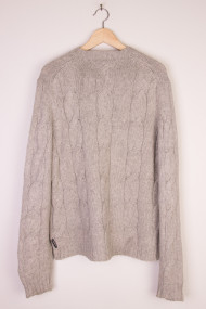 Irish Fisherman Sweater 116