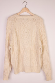 Irish Fisherman Sweater 128