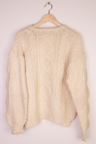 Irish Fisherman Sweater 149