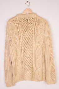 Irish Fisherman Sweater 156