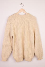 Irish Fisherman Sweater 163