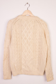 Irish Fisherman Sweater 164
