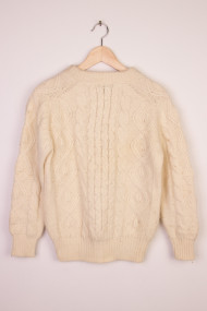Irish Fisherman Sweater 165