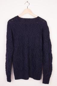 Irish Fisherman Sweater 169