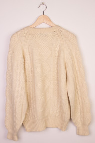 Irish Fisherman Sweater 175