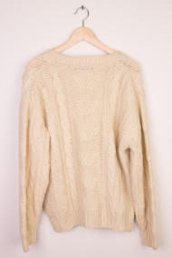 Irish Fisherman Sweater 181