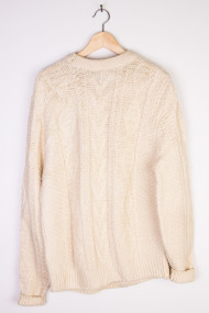 Irish Fisherman Sweater 30