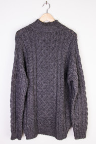 Irish Fisherman Sweater 31
