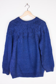 Irish Fisherman Sweater 33