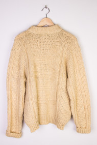 Irish Fisherman Sweater 47
