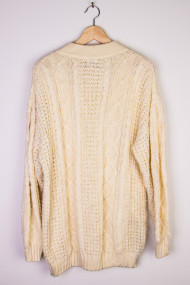 Irish Fisherman Sweater 54