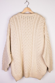 Irish Fisherman Sweater 58